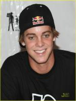 Ryan Sheckler Latest Wallpaper