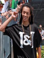 Nyjah Huston Latest Photo