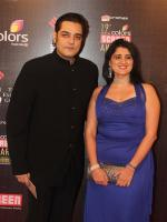 Chandrachur Singh Colors Awards