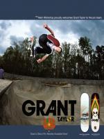 Grant Taylor Latest Wallpaper