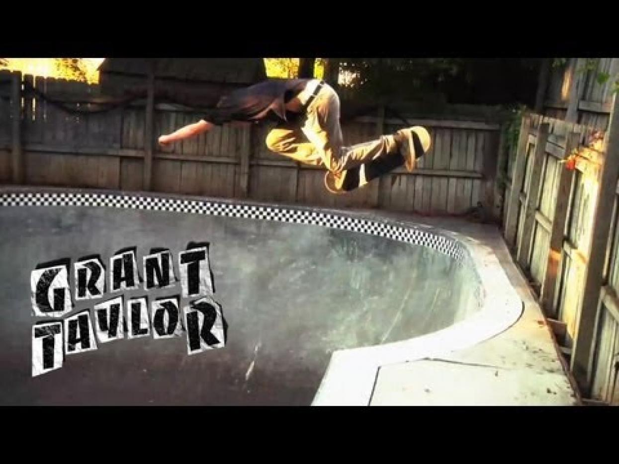 Grant Taylor HD Images