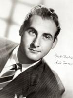 Sid Caesar American Comic Actor