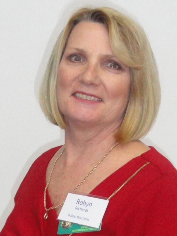 Robyn Richards