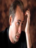 Nicolas Cage American Producer