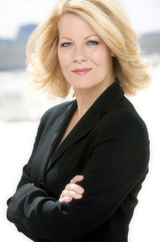 Barbara Niven 2012 Barbara Niven Latest Photo