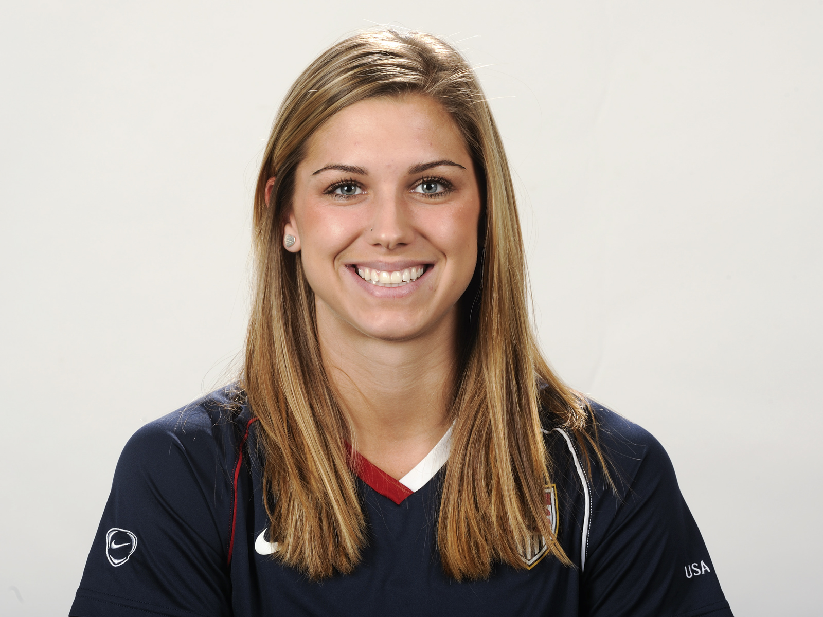 Alex Morgan Biography - Facts, Childhood, Family