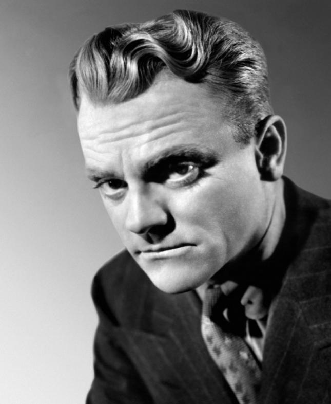 James Cagney American Actor