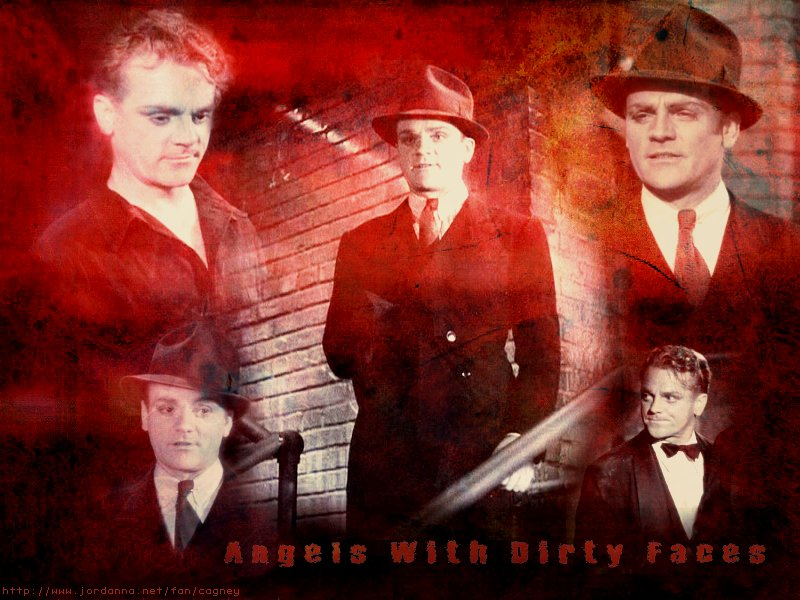 James-Cagney Wallpaper