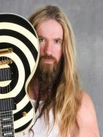 Zakk Wylde Latest Wallpaper
