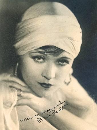 Alice Calhoun Silent Film Actor