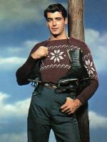 Rory Calhoun Film Actor