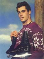Rory Calhoun American Television Actor
