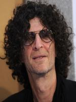 Howard Stern Latest Photo