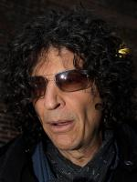 Howard Stern Latest Wallpaper