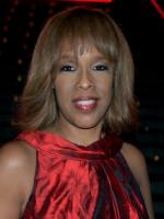 Gayle King Latest Wallpaper