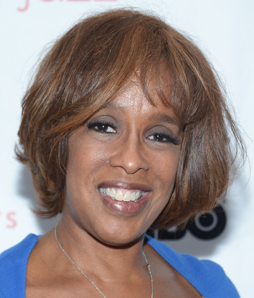 Gayle King Latest Photo