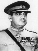 Yahya Khan in 1971