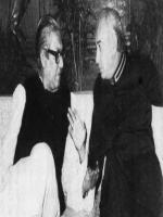 Zulfiqar Ali Bhutto as First Prime Minister