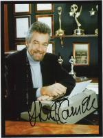 Stephen J. Cannell Novelist