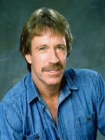 Chuck Norris Latest Wallpaper