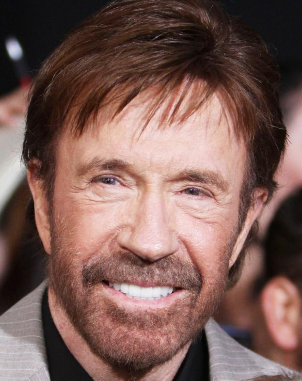 Chuck Norris HD Images