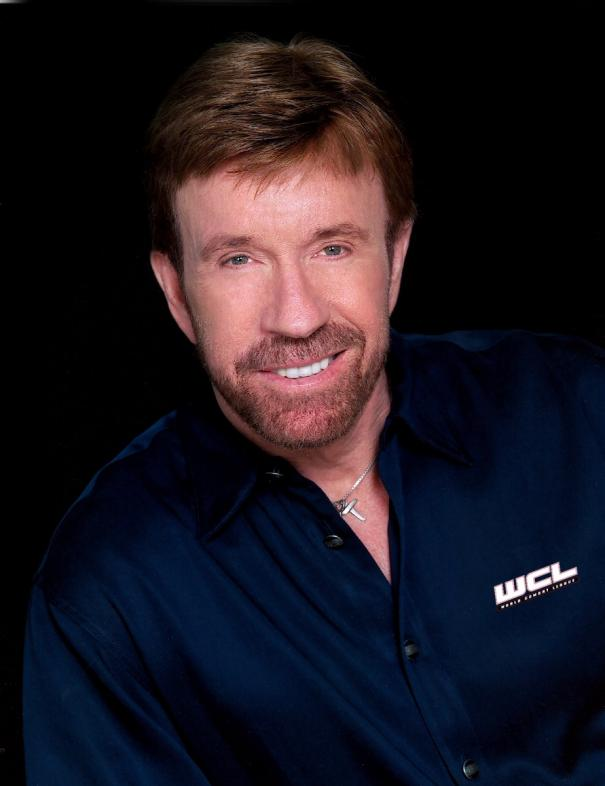 Chuck Norris HD Wallpapers