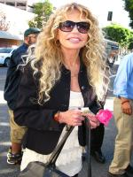 Dyan Cannon Producer