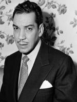 Cantinflas Producer
