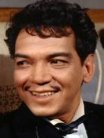 Cantinflas Comic Film Actor