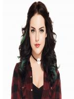 Elizabeth Gillies Latest Wallpaper