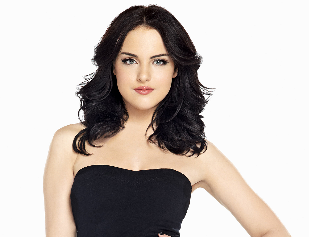 Elizabeth Gillies Latest Photo