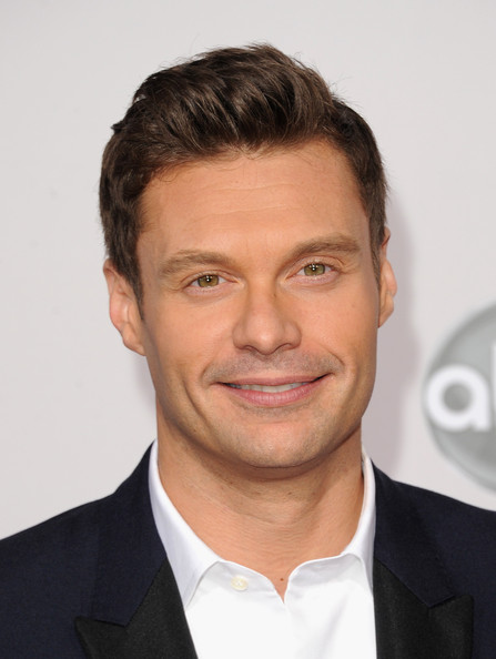 Ryan Seacrest HD Wallpapers