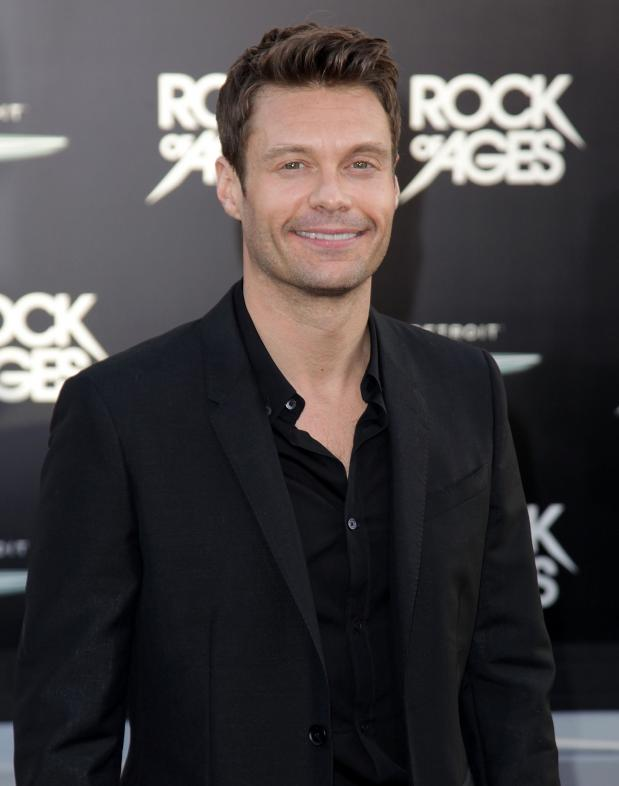Ryan Seacrest Latest Photo
