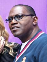 Randy Jackson HD Images