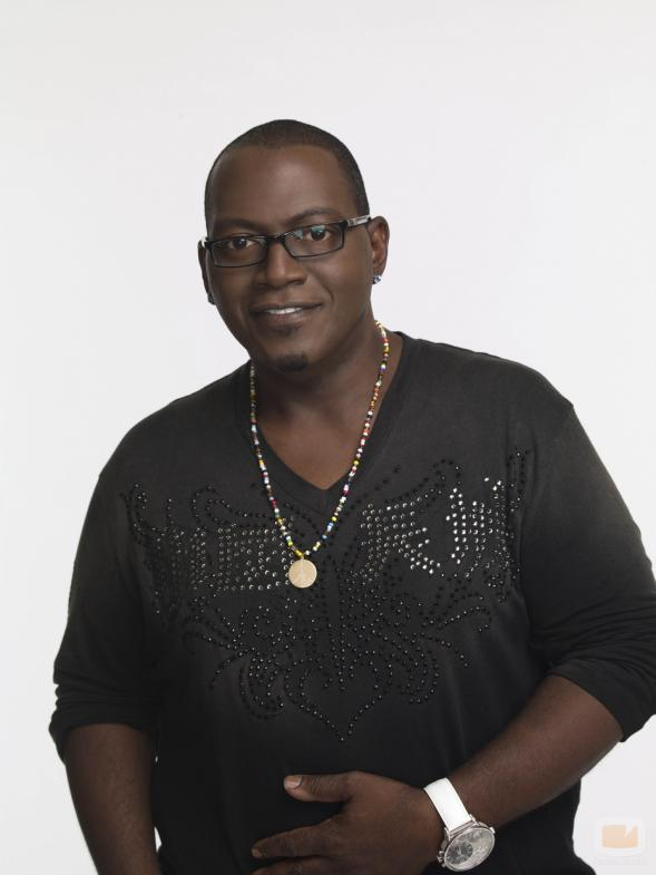 Randy Jackson Latest Wallpaper