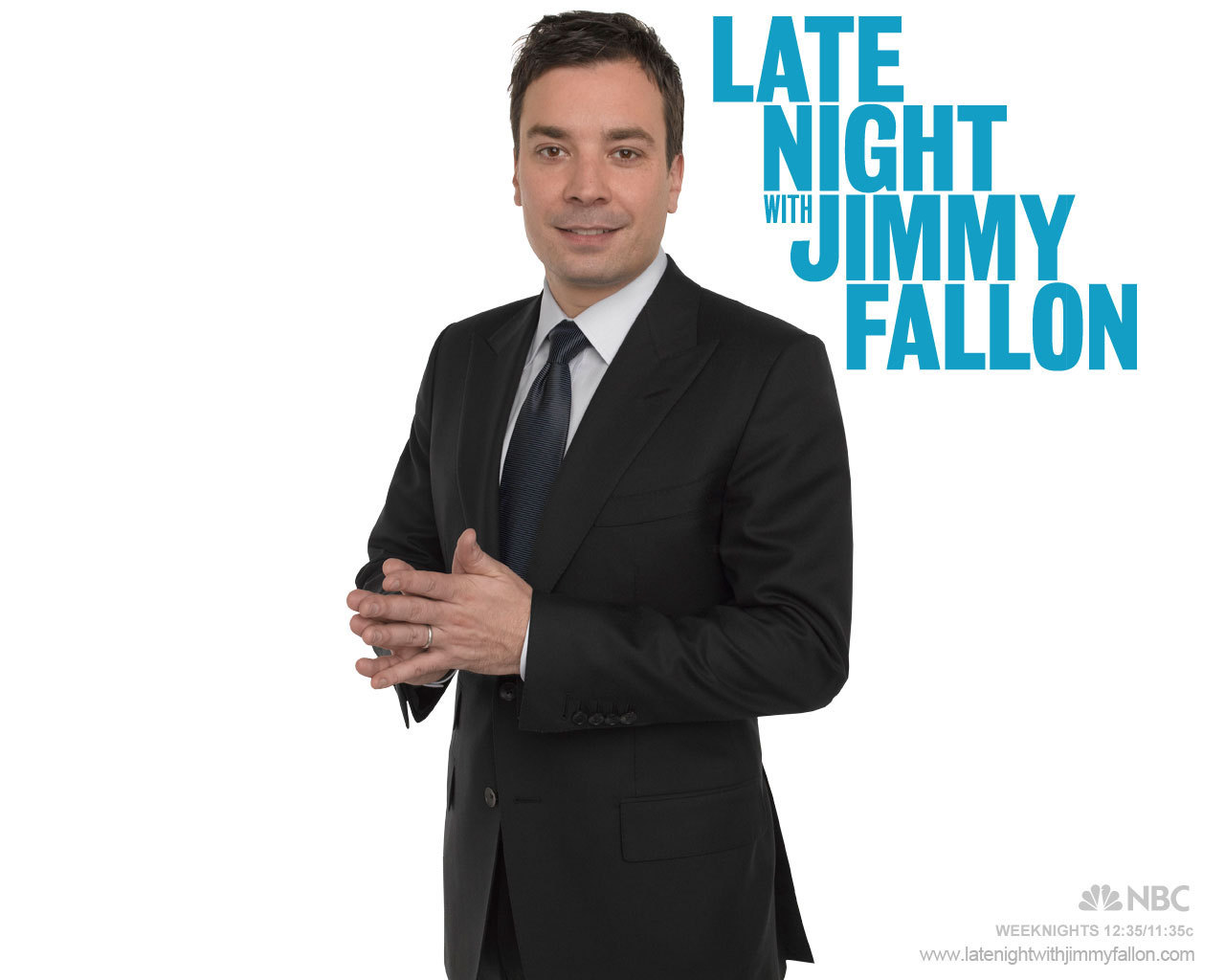 Jimmy Fallon Latest Wallpaper