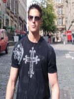 Zak Bagans HD Wallpapers
