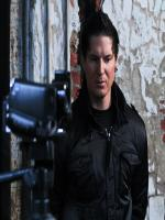 Zak Bagans Latest Wallpaper