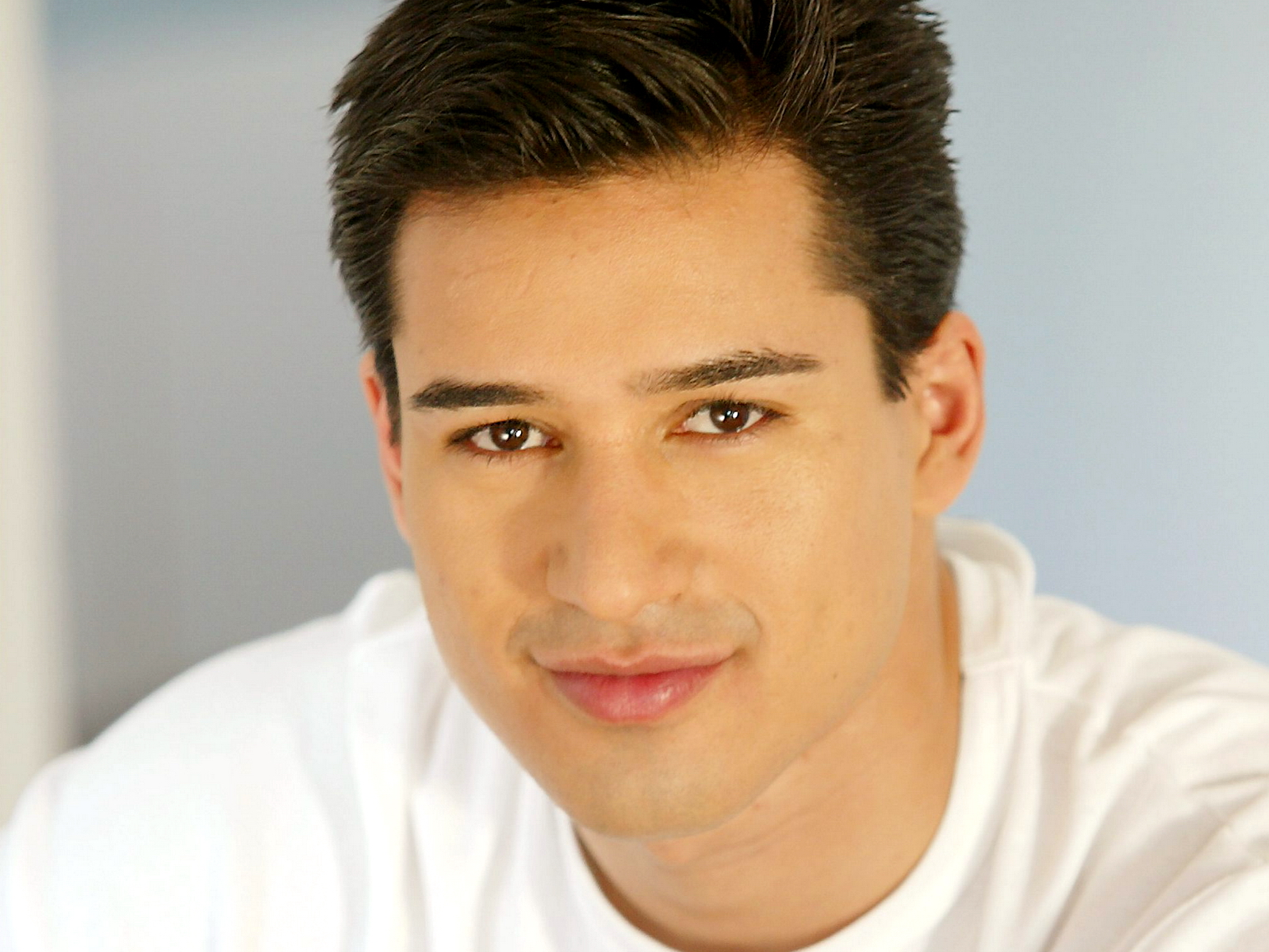 Mario Lopez Latest Photo