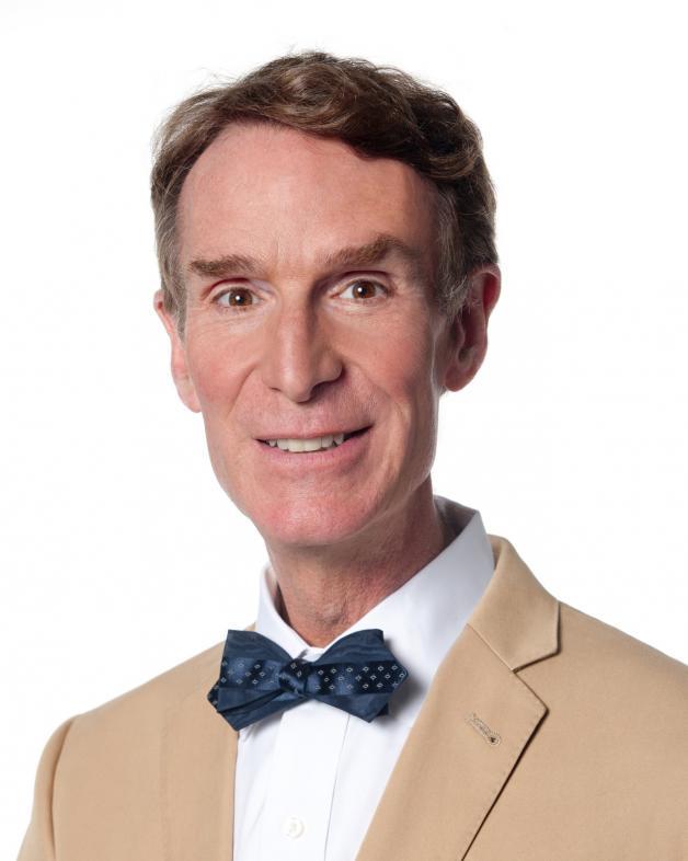 Bill Nye Latest Photo