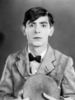 Eddie Cantor actor