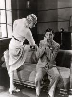 Eddie Cantor Dancer