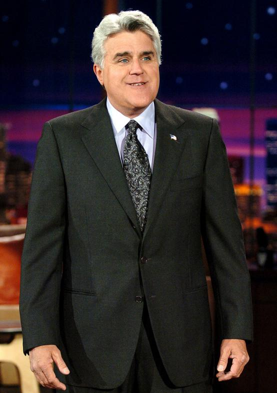Jay Leno HD Images