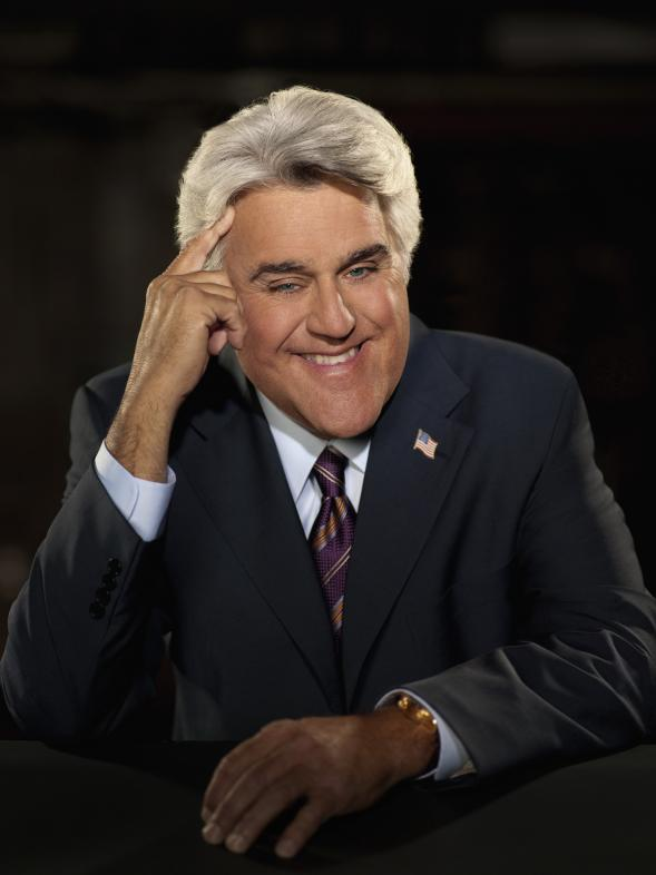 Jay Leno HD Wallpapers