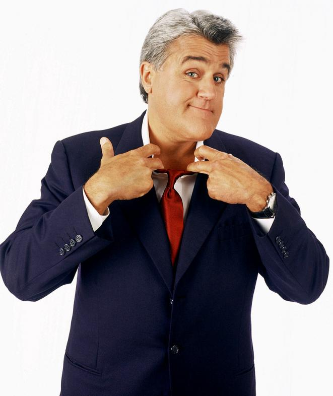Jay Leno Latest Wallpaper