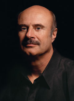 Dr. Phil McGraw Latest Wallpaper