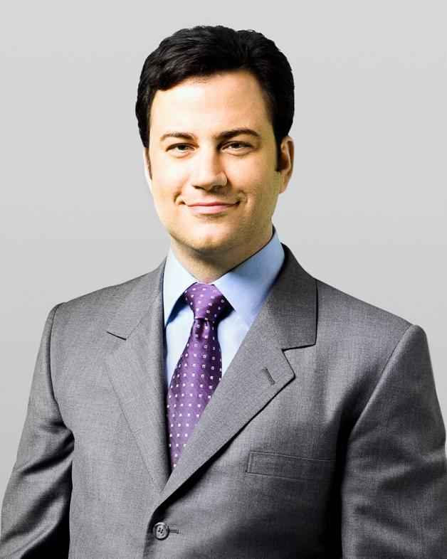 Jimmy Kimmel Latest Photo