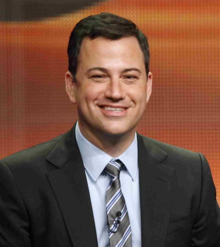 Jimmy Kimmel Latest Wallpaper