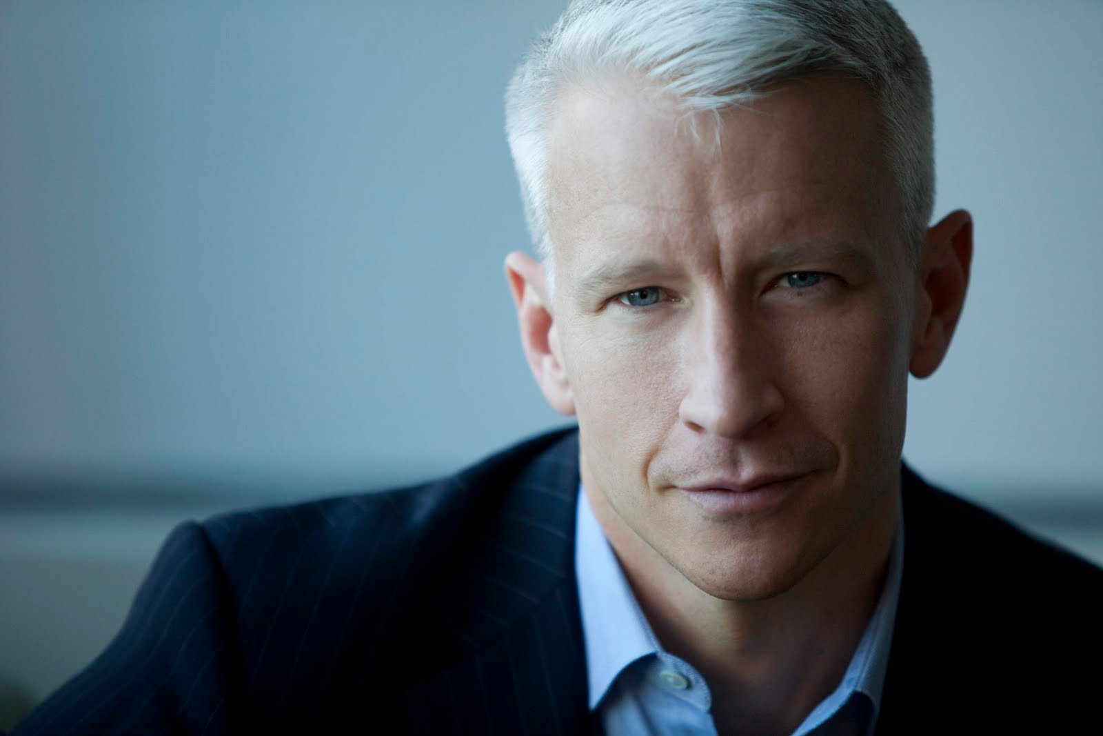 Anderson Cooper Latest Wallpaper