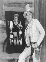 Yakima Canutt American rodeo rider